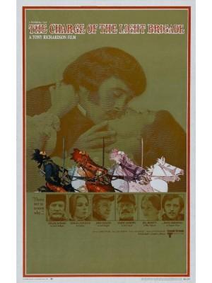 A Carga da Brigada Ligeira - 1968