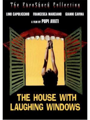A Casa Com Janelas Sorridentes - 1976