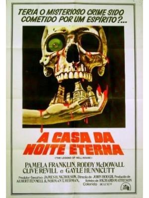 A Casa da Noite Eterna - 1973