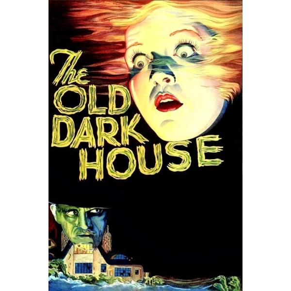 A Casa Sinistra - 1932
