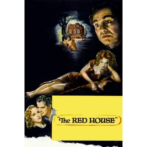 A Casa Vermelha - 1947
