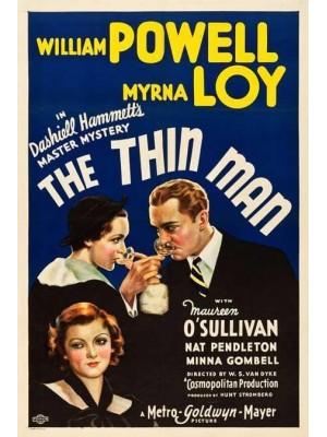 A Ceia dos Acusados - 1934