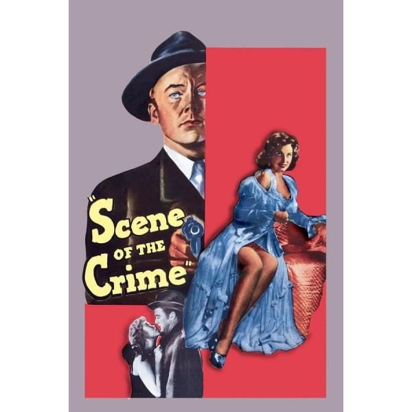 A Cena do Crime - 1949