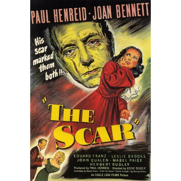 A Cicatriz - 1948