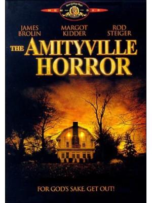 A Cidade do Horror | Terror em Amityville  - 1979