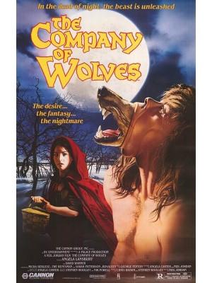 A Companhia dos Lobos - 1984