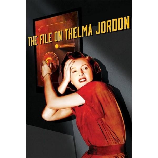 A Confissão de Thelma - 1949