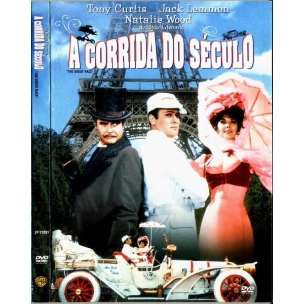 A Corrida do Século - 1965 - Duplo