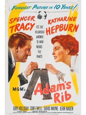 A Costela de Adão - 1949