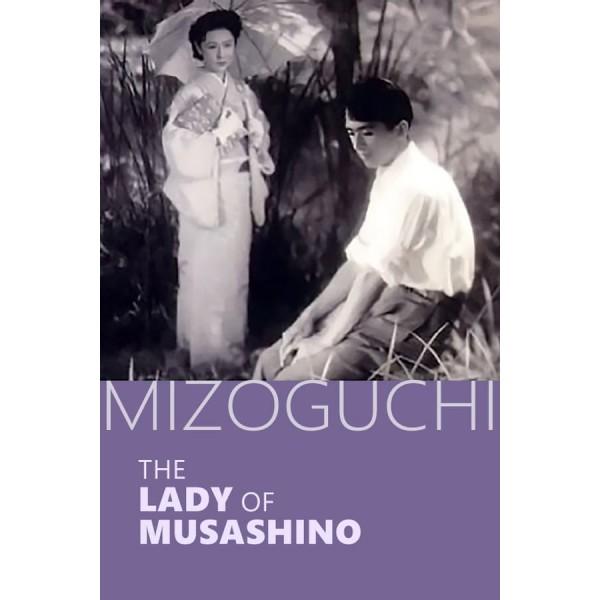 A Dama Musashino   Senhora Musashino