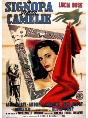 A Dama Sem Camélias - 1953