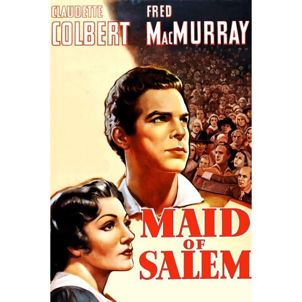 A Donzela de Salem - 1937