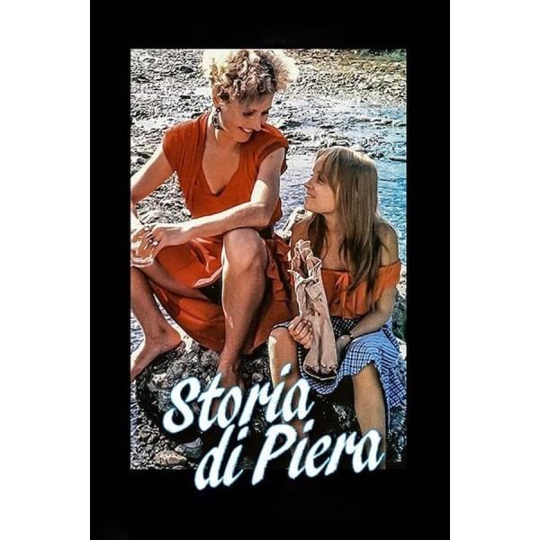 A Estória de Piera - 1983