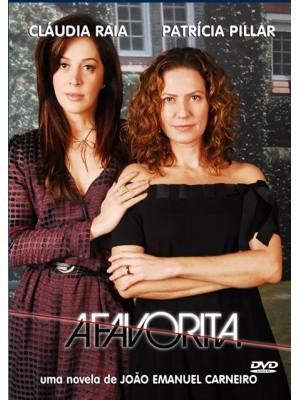 A Favorita - 2008 - 55 Discos