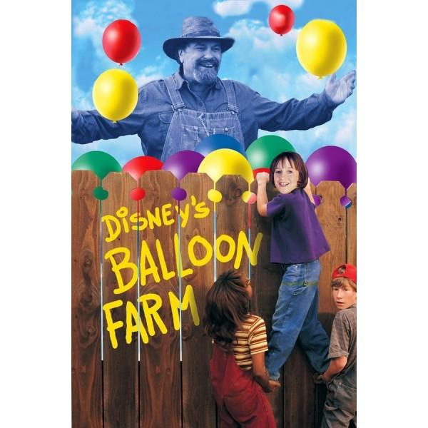 A Fazenda dos Balões - 1999