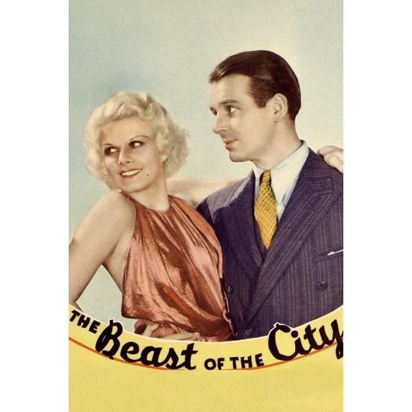 A Fera da Cidade - 1932