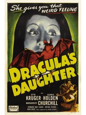 A Filha de Drácula - 1936 & Drácula - Versão Espanhola - 1931