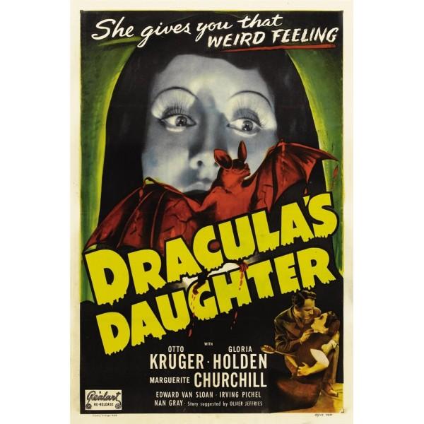 A Filha de Drácula - 1936 & Drácula - Versã...