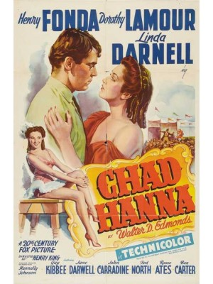 A Garota do Circo - 1940