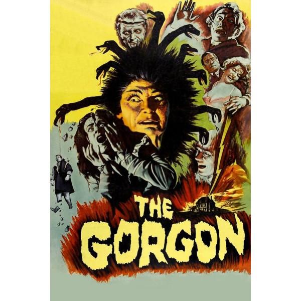 A Górgona - 1964