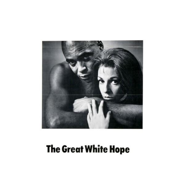 A Grande Esperança Branca - 1970
