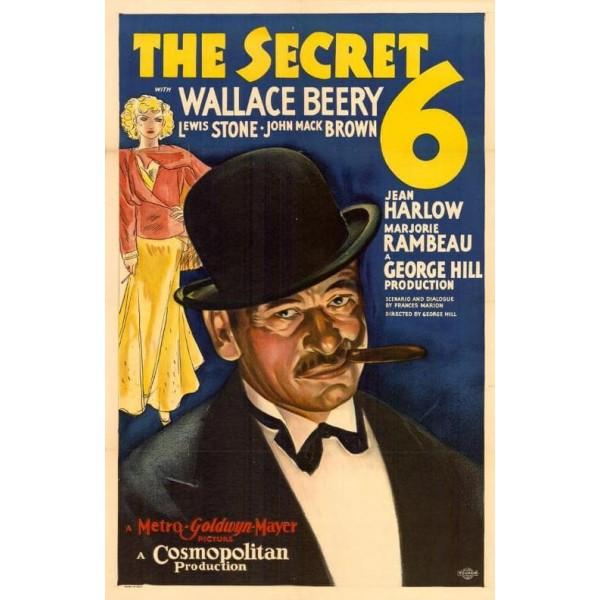 A Guarda Secreta - 1931