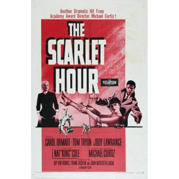 A Hora Escarlate - 1956