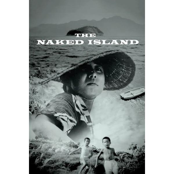 A Ilha Nua |A Ilha Desnuda - 1960