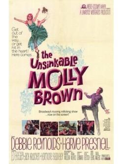 A Inconquistável Molly - 1964