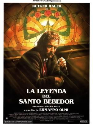 A Lenda do Santo Beberrão - 1988