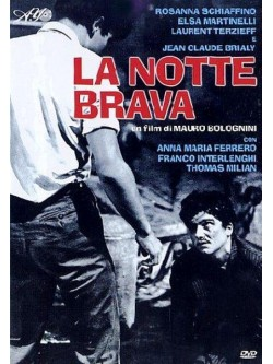 A Longa Noite de Loucuras - 1959