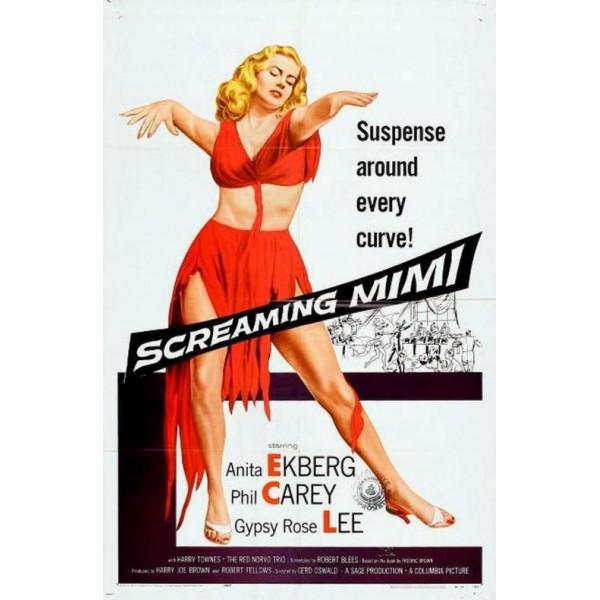 A Loucura de Mimi - 1958
