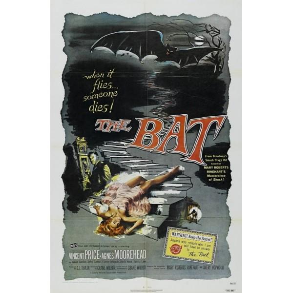 A Mansão do Morcego - 1959