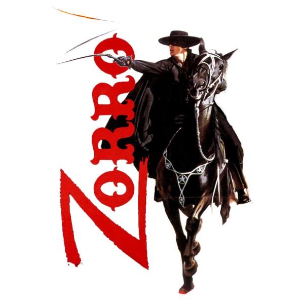 A Marca do Zorro - 1975 de Duccio Tessari