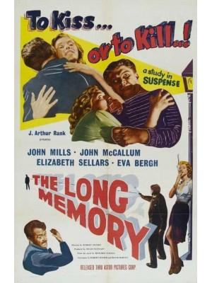 A Memória Longa - 1953