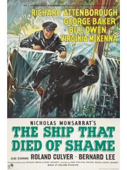 A Morte de um Herói - 1955