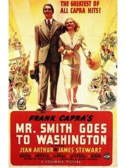 A Mulher Faz o Homem - 1939