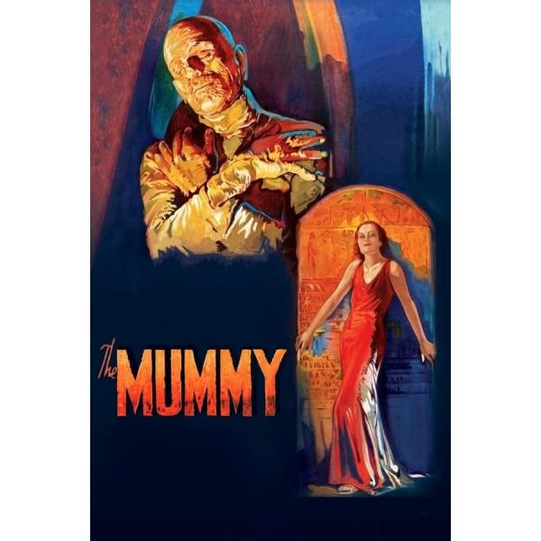 A Múmia - 1932
