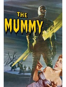 A Múmia - 1959