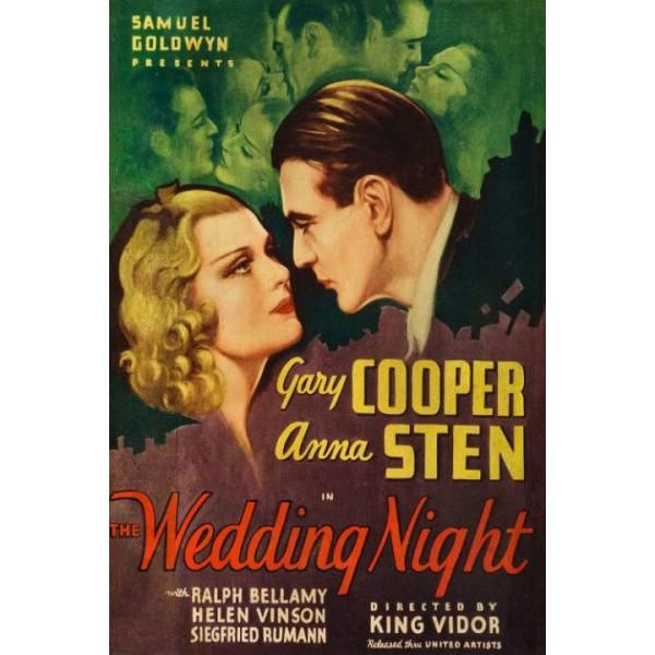 A Noite Nupcial - 1935