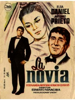 A Noiva - 1961
