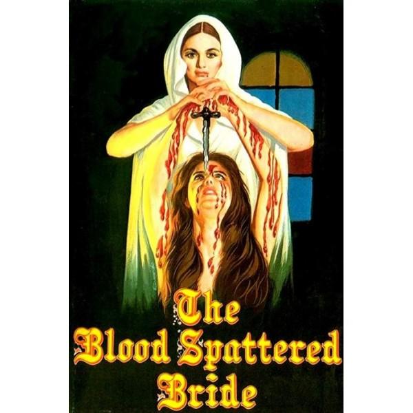A Noiva Ensanguentada - 1972