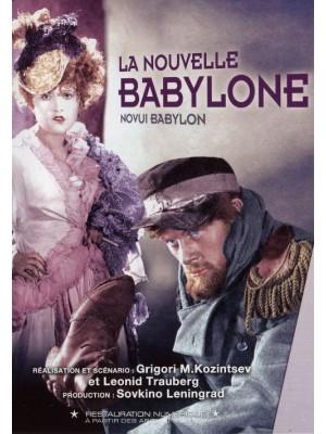 A Nova Babilônia - 1929