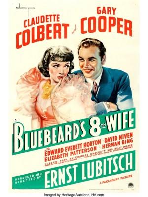 A Oitava Esposa de Barba-Azul - 1938