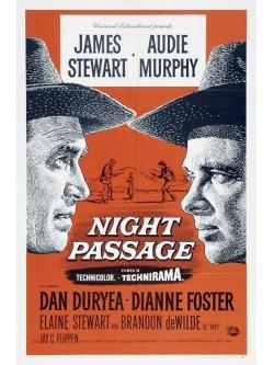 A Passagem da Noite - 1957