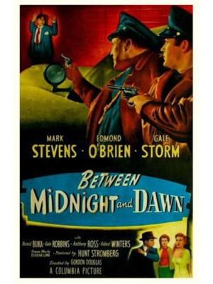 A Patrulha da Morte   Entre a Meia-Noite e o Amanhecer - 1950