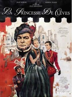 A Princesa de Cleves - 1961
