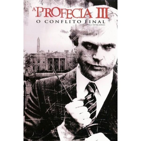 A Profecia III - O Conflito Final - 1981