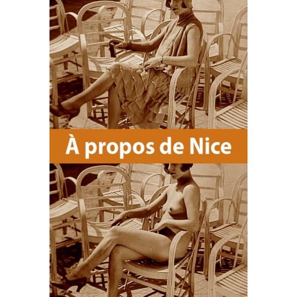 A Propósito de Nice - 1930