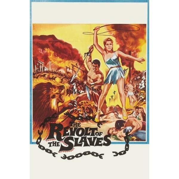 A Revolta dos Escravos - 1960